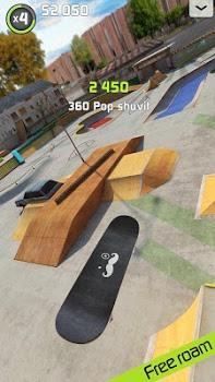 Touchgrind Skate 2 v1.19 + data