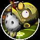 بازی زدن زامبی ها با توپ Zombie Smashball v1.6