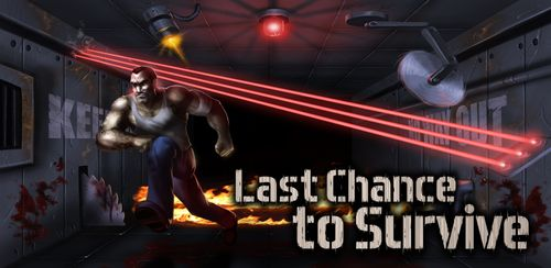 Last Chance to Survive v1.5.5 + data