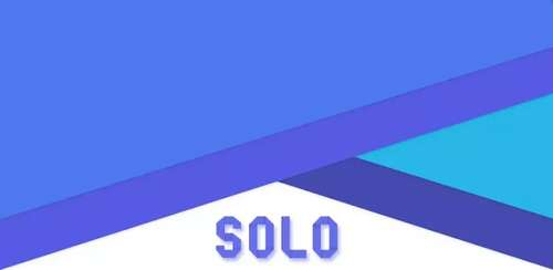 Solo Launcher – Clean,Smooth,DIY v2.7.7.3