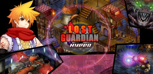 Lost Guardian Hyper v1.21.gp