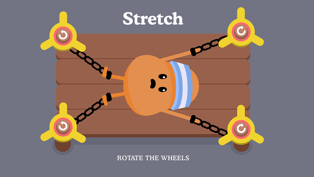 Dumb Ways to Die 2: The Games v2.2 + data