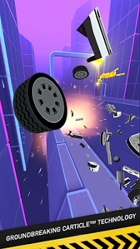 Thumb Drift – Fast & Furious One Touch Car Racing v1.4.4.253