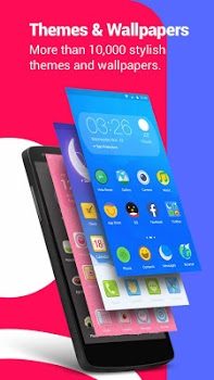 Hola Launcher – Simple, Fast v3.1.0