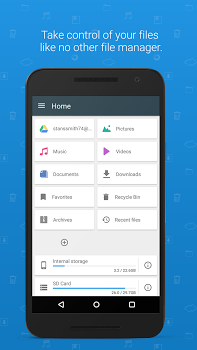 File Commander – File Manager Premium v4.0.14984