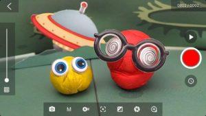 تصویر محیط Stop Motion Studio Pro v6.1.0.8500