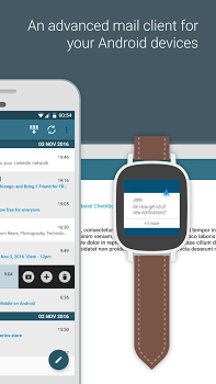 MailDroid Pro – Email Application v4.86