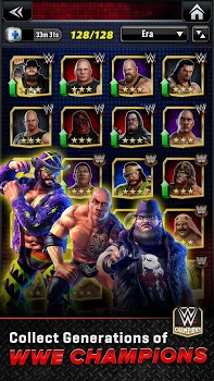 WWE Champions Free Puzzle RPG Game v0.262