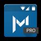 استاتوس بار متریال اندروید Material Status Bar Pro v10.27 b132710
