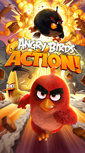Angry Birds Action! v2.6.2 + data