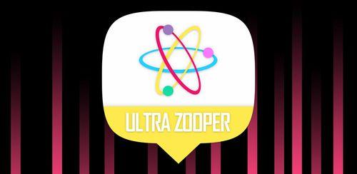 Ultra Zooper v1.2
