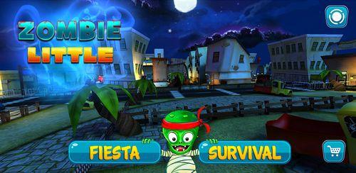 Zombie Little v1.02