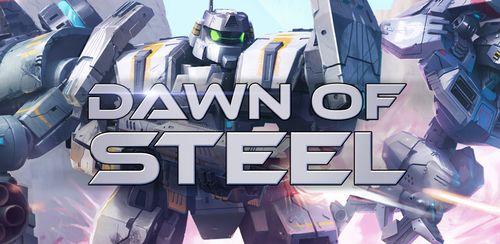 Dawn of Steel v1.8.0