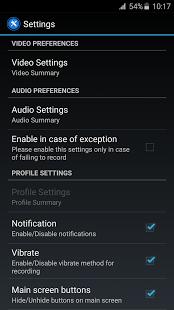 Background Mobile Recorder Pro v1.0.14