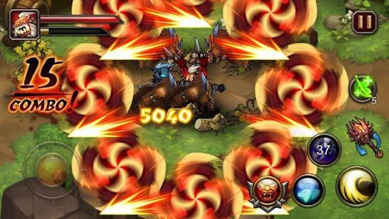 Blade Hero v1.6