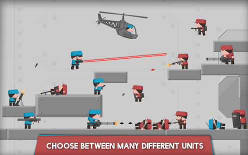 Clone Armies v3.2.3