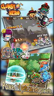 Clumsy Hero v1.1.3