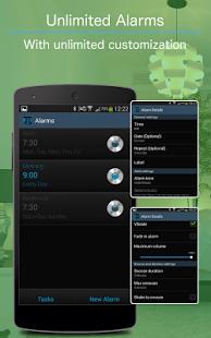 Digital Alarm Clock PRO v8.8.2