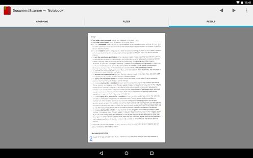 DocumentScanner v1.1.2