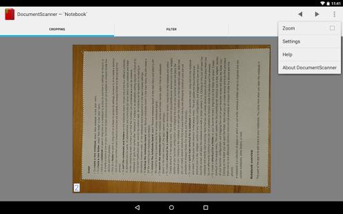 DocumentScanner v1.1.27