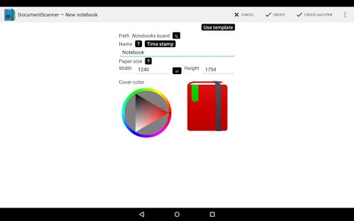 DocumentScanner v1.1.22