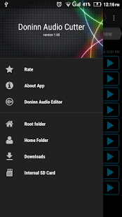 Doninn Audio Cutter v1.06a