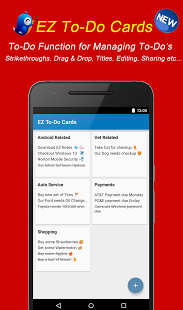 EZ Notes – Organizing made EZ v2.74