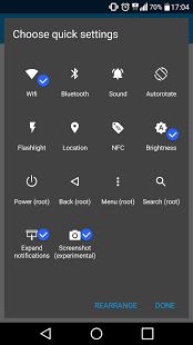 Edge Launcher Pro v2.2.7