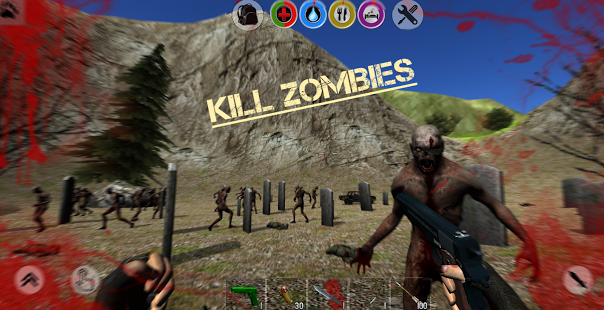 Far Dead Islands Survival v1.3.2