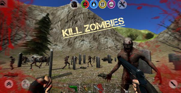 Far Dead Islands Survival v1.3.2