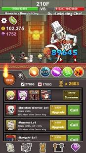 Homeless Demon King v1.10