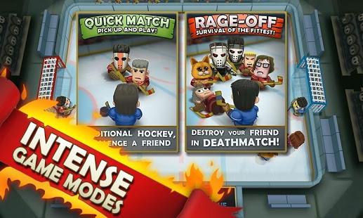 Ice Rage: Hockey v1.0.25