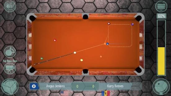 International Pool v1.2