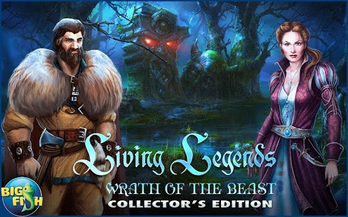 Living Legends: Beast (Full) v1.0.0 + data