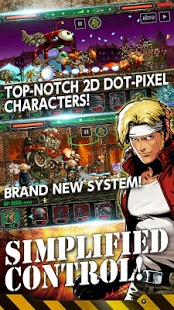 METAL SLUG ATTACK v2.0.2