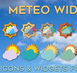 Weather Widgets by LP I v4.2