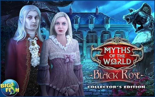Myths: Black Rose (Full) v1.0 + data