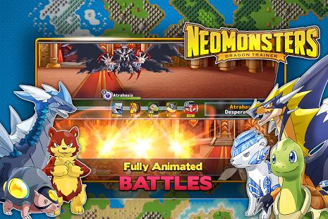 Neo Monsters v1.4.6