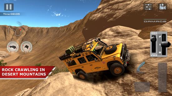OffRoad Drive Desert v1.0.3 + data