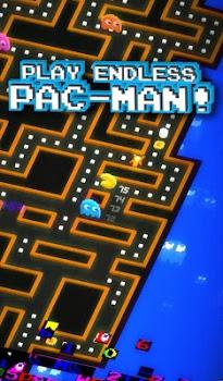 PAC-MAN 256 – Endless Maze v2.0.0