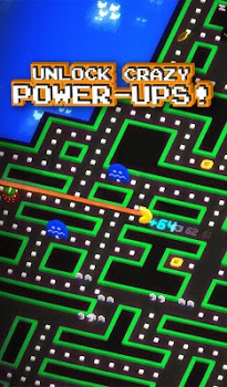 PAC-MAN 256 – Endless Maze v2.0.2