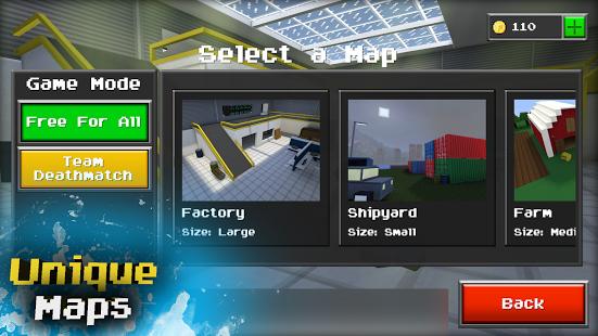 Pixel Strike 3D v1.5.0
