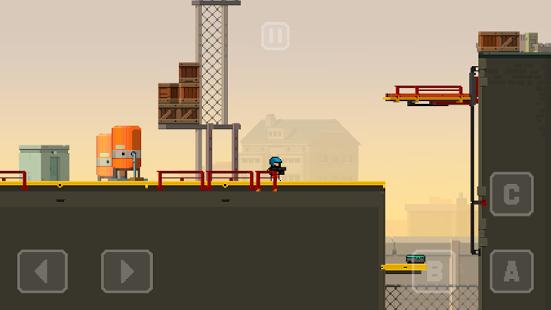Prison Run and Gun v1.0.1