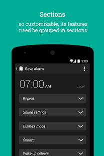 Puzzle Alarm Clock PRO v2.3.0.20