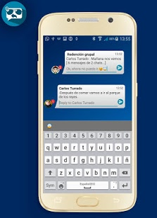Quick Reply for WhatsUp v1.2.3