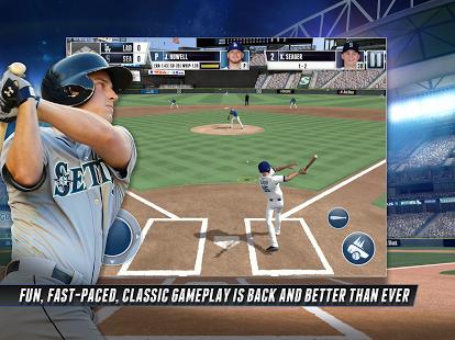 R.B.I. Baseball 16 v1.03 + data