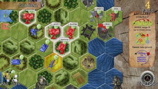 Retaliation Enemy Mine v1.78