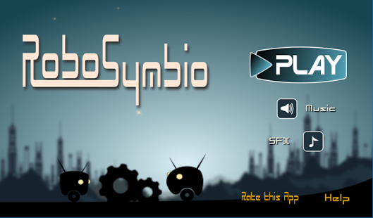 Robo Symbio v1.62