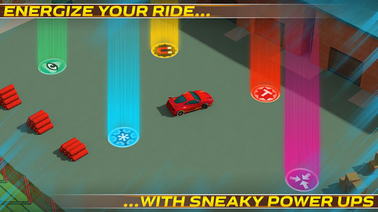 Splash Cars v1.5