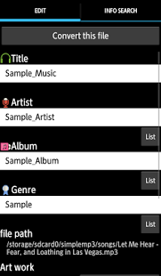 TK Music Tag Editor Complete v7.2.1